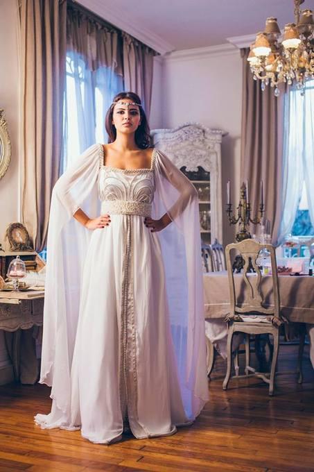 42f1f3efbca La robe d un soir – Blog photo sur les vêtements élégants