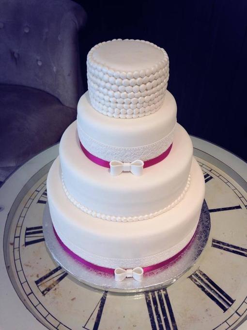 Cup Cake Concept Blois