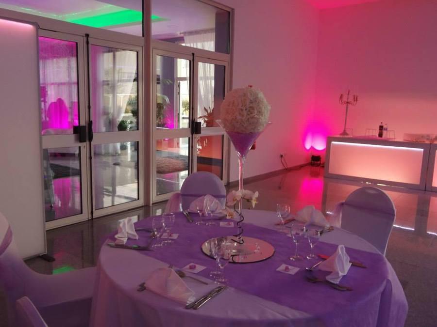 partager cette page par email - Salle De Mariage Drancy
