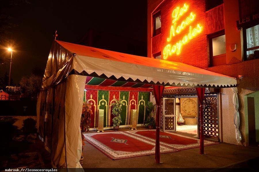 salle de rception ile de france mariage oriental - Salle Mariage Oriental Ile De France