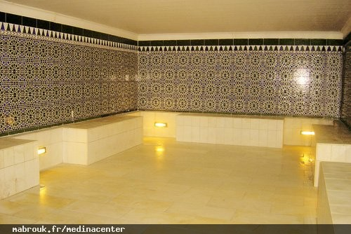 hammam medina center hammam paris 19 me version 2. Black Bedroom Furniture Sets. Home Design Ideas