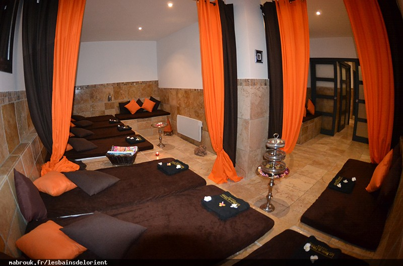 les bains de l 39 orient institut hammam spa montereau fault yonne 77. Black Bedroom Furniture Sets. Home Design Ideas