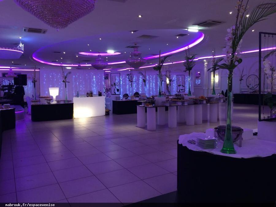 Les Salons Espace Venise Http Www Mabrouk Fr Espacevenise