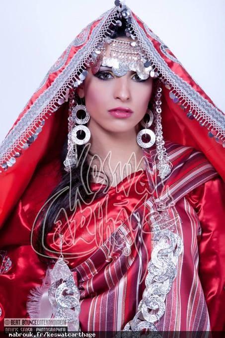 Location robe de mariee tunisienne marseille