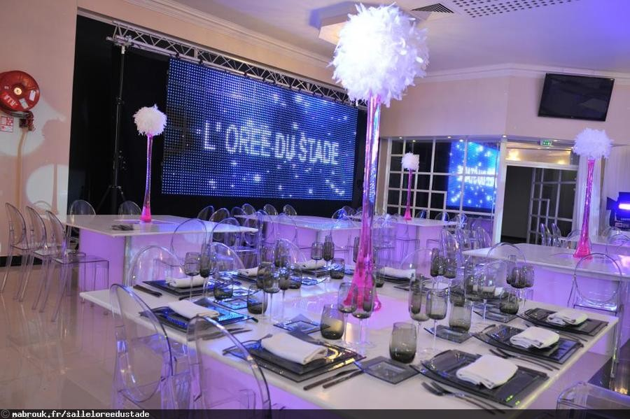 Salle De Reception Encor Dispo 2013 Http Www Geogood Com