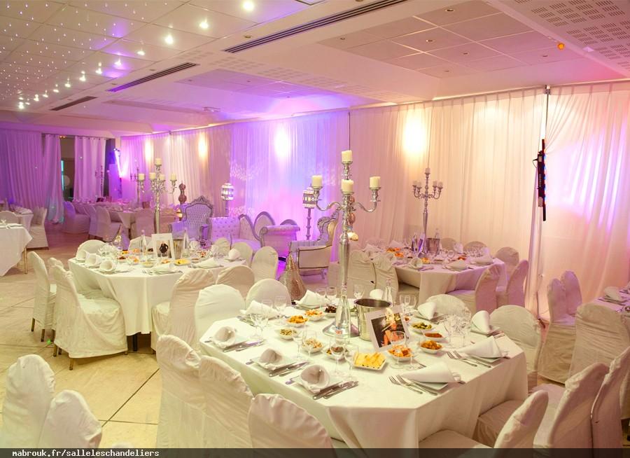 partager cette page par email - Salle Mariage Oriental Ile De France