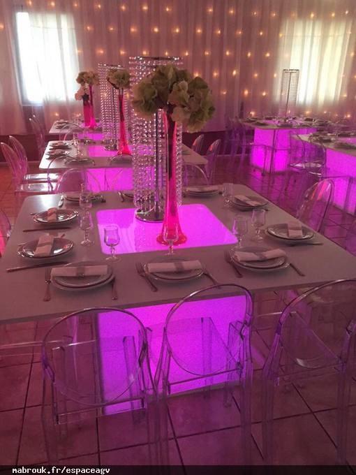 Espace agv location de salle vitry sur seine - Deco jardin pour mariage vitry sur seine ...