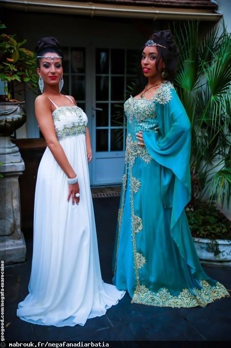 Rencontre halal maroc
