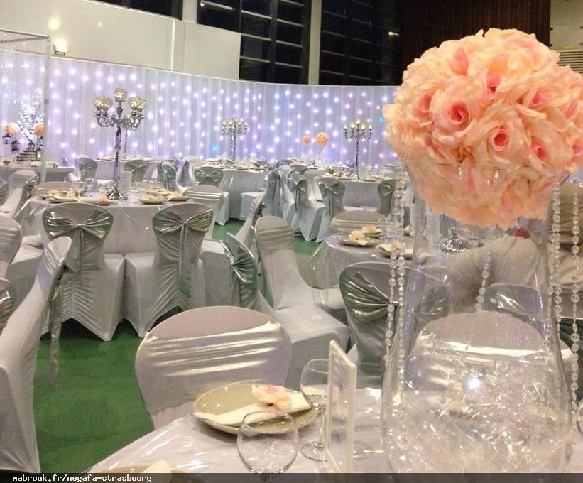 negafa strasbourg perle d 39 orient negafa d coration de salle mariage traiteur. Black Bedroom Furniture Sets. Home Design Ideas