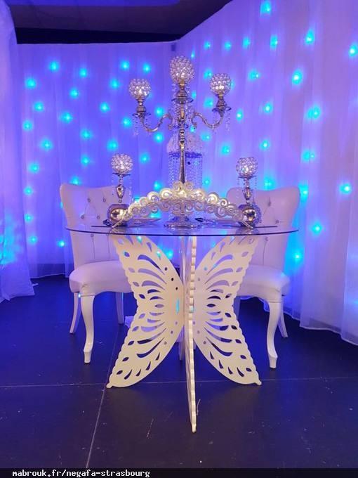 negafa perle d 39 orient strasbourg negafa d coration de salle mariage traiteur fian aille. Black Bedroom Furniture Sets. Home Design Ideas