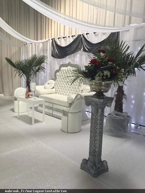 mariage oriental location et cr ation de d coration pour. Black Bedroom Furniture Sets. Home Design Ideas