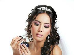 jamila lahdiri ,coiffure et maquillage mariage tunisie  YouTube
