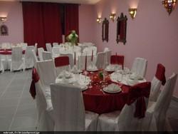 salle de rception - Salle Mariage Oriental Ile De France
